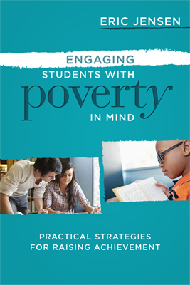 engaging students with poverty in mind cover page