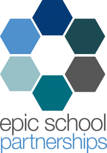 Epic School Partnerships Logo