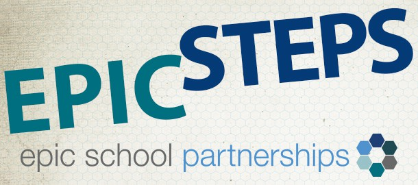 EPIC Steps: Epic School Partnerships