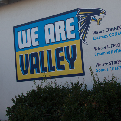 Valley High School