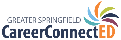 Greater Springfield CareerConnectED Logo