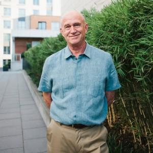 Dr. David Conley