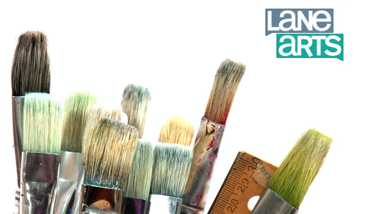 Lane Arts Portfolio Image