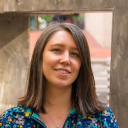 Michelle Liebhardt
