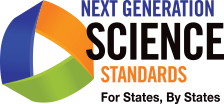 Next Generation Science Standards (NGSS) logo