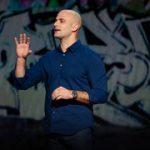 Sam Kass TED Talk