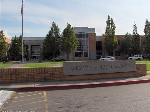 Westview front shot