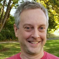 Rob Hewlett