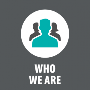 Who We Are link image